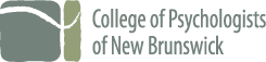 College of Psychologists of New Brunswick